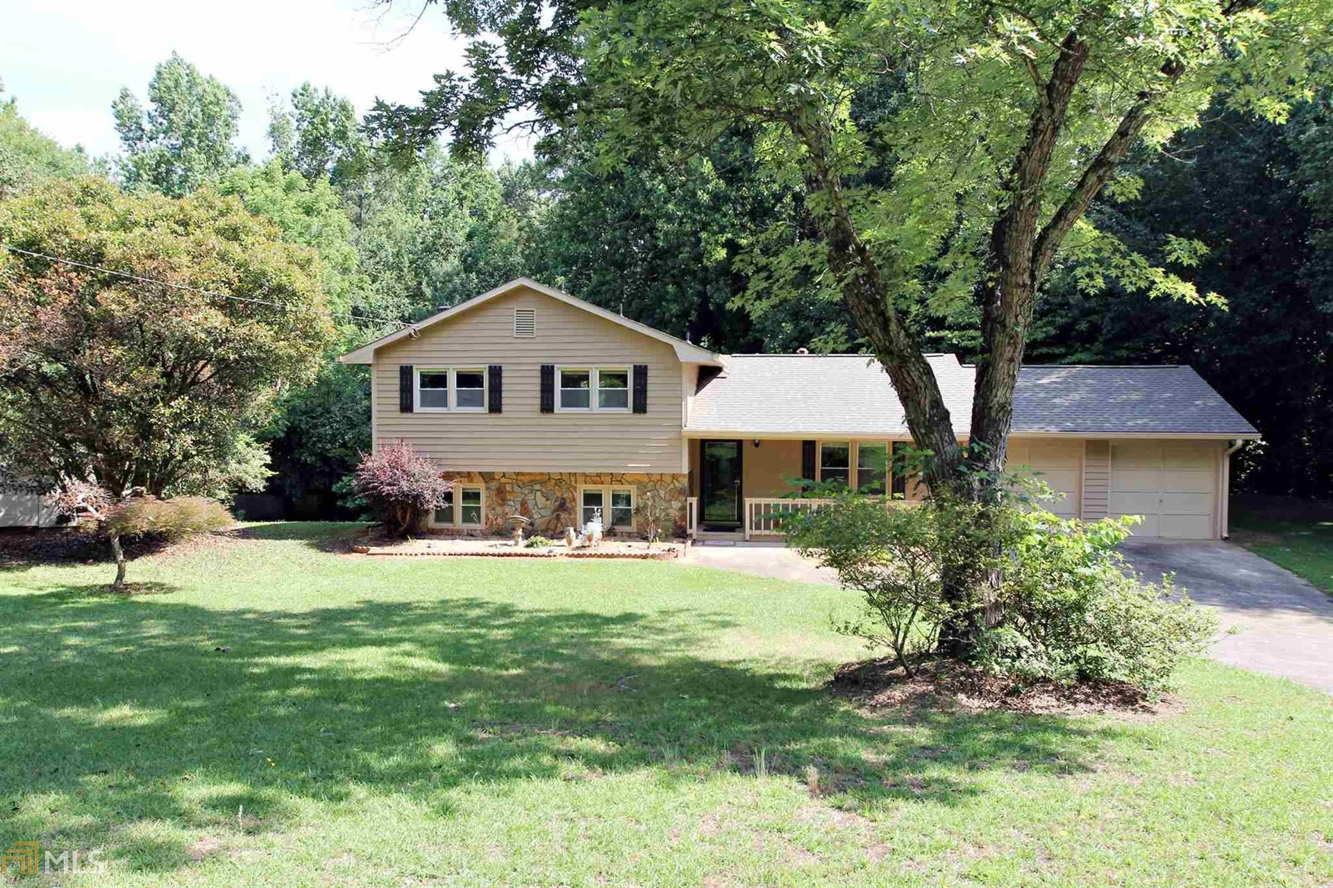 1667 Lake Louella Road, Suwanee, GA 30024 - #: 8798802