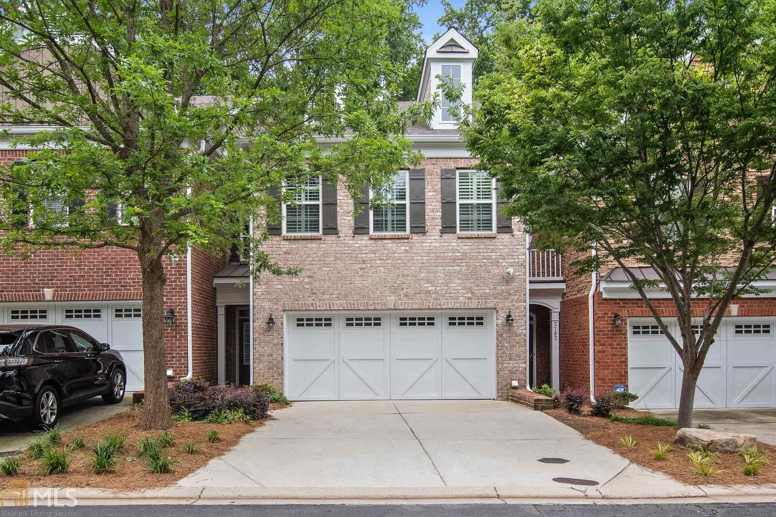 3185 Buck Way, Alpharetta, GA 30004 - #: 8812802