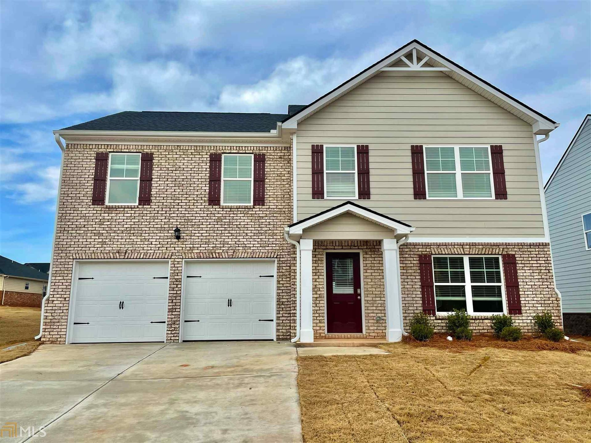 2411 Cosmo Ln, McDonough, GA 30253 - MLS#: 8875802