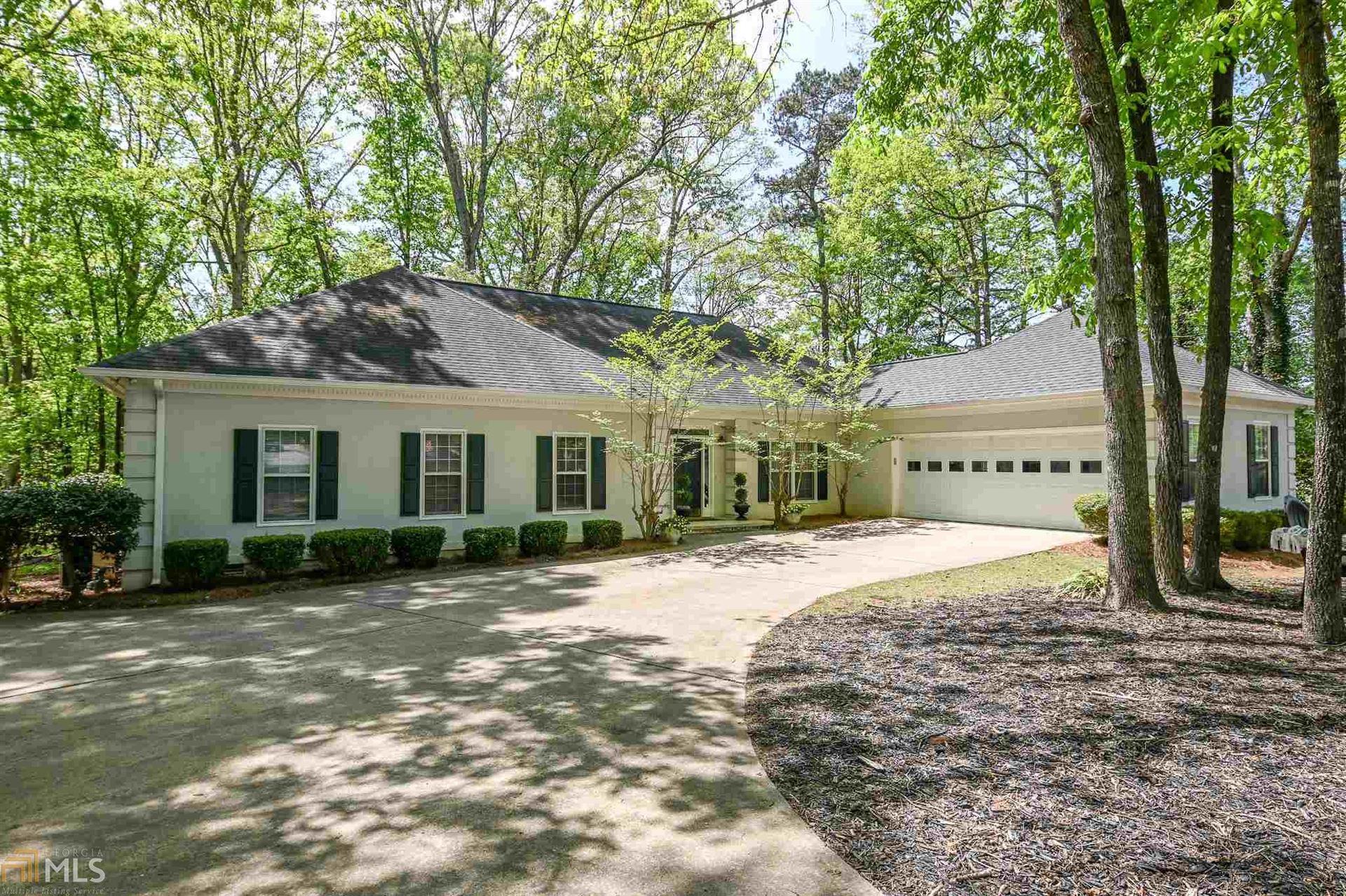 1040 Forrest Hills Pt., Watkinsville, GA 30677 - #: 8962802