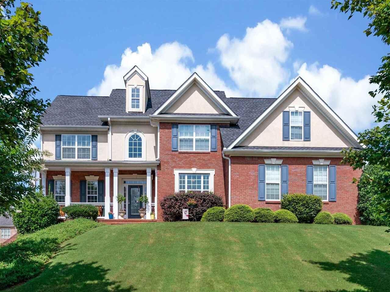 1045 Eagles Brooke Drive, Locust Grove, GA 30248 - #: 9020802