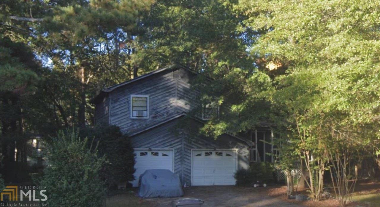 2661 Deerfield Cir, Marietta, GA 30064 - #: 8863803