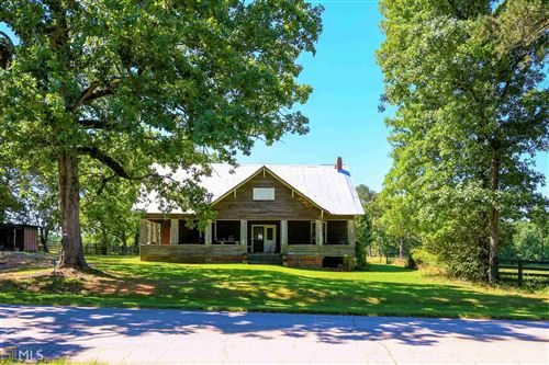 Photo of 0 E Peachtree Ave, Woodville, GA 30669 (MLS # 8627804)