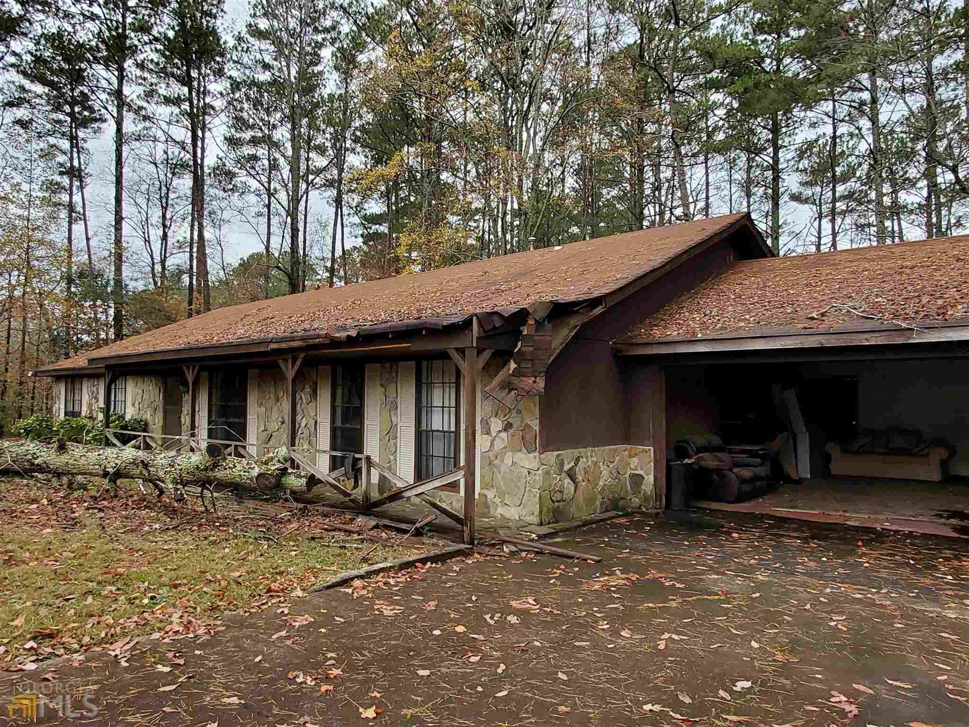 105 Old Mackey Rd, Woodstock, GA 30189 - #: 8893804