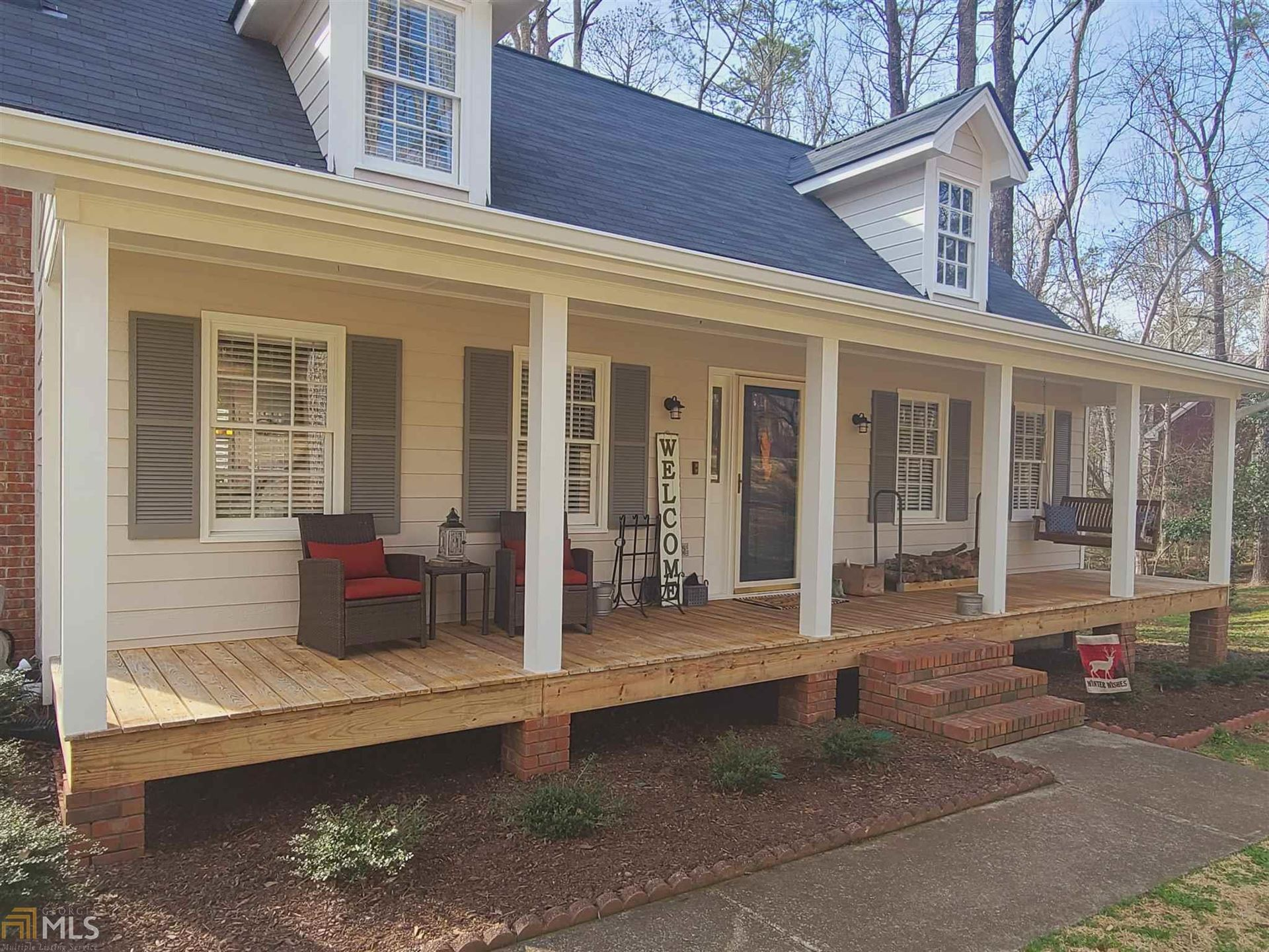 Photo of 3070 Sandy Creek Ct, Loganville, GA 30052 (MLS # 8935804)