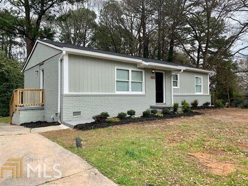 Photo of 237 Argus Circle NW, Atlanta, GA 30331 (MLS # 8693805)