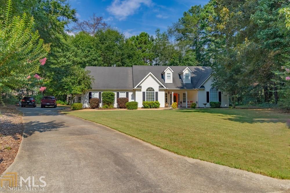 604 Woods Way, McDonough, GA 30252 - #: 8815805