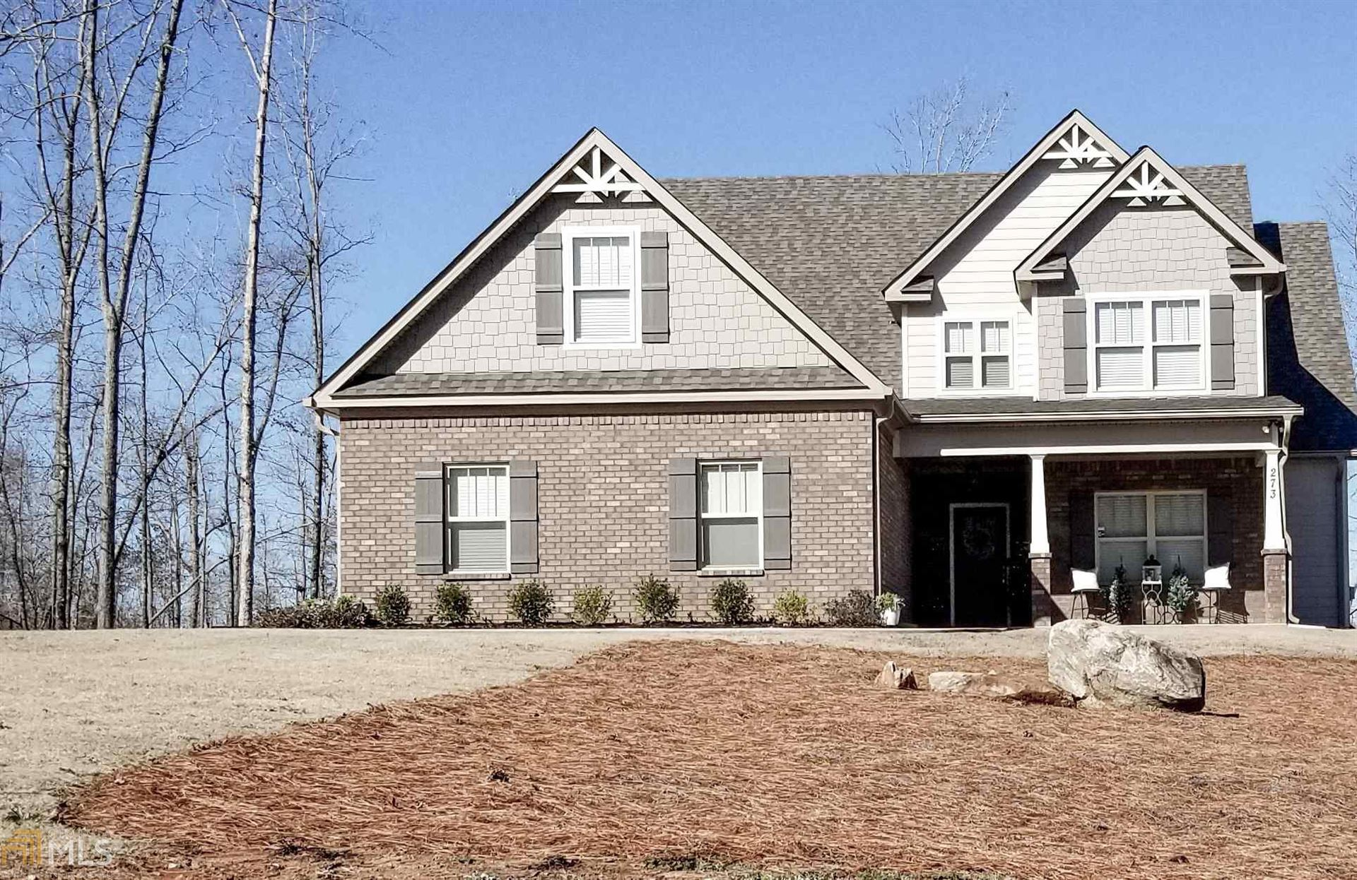 273 Autumn Trl, Waverly Hall, GA 31831 - #: 8901805