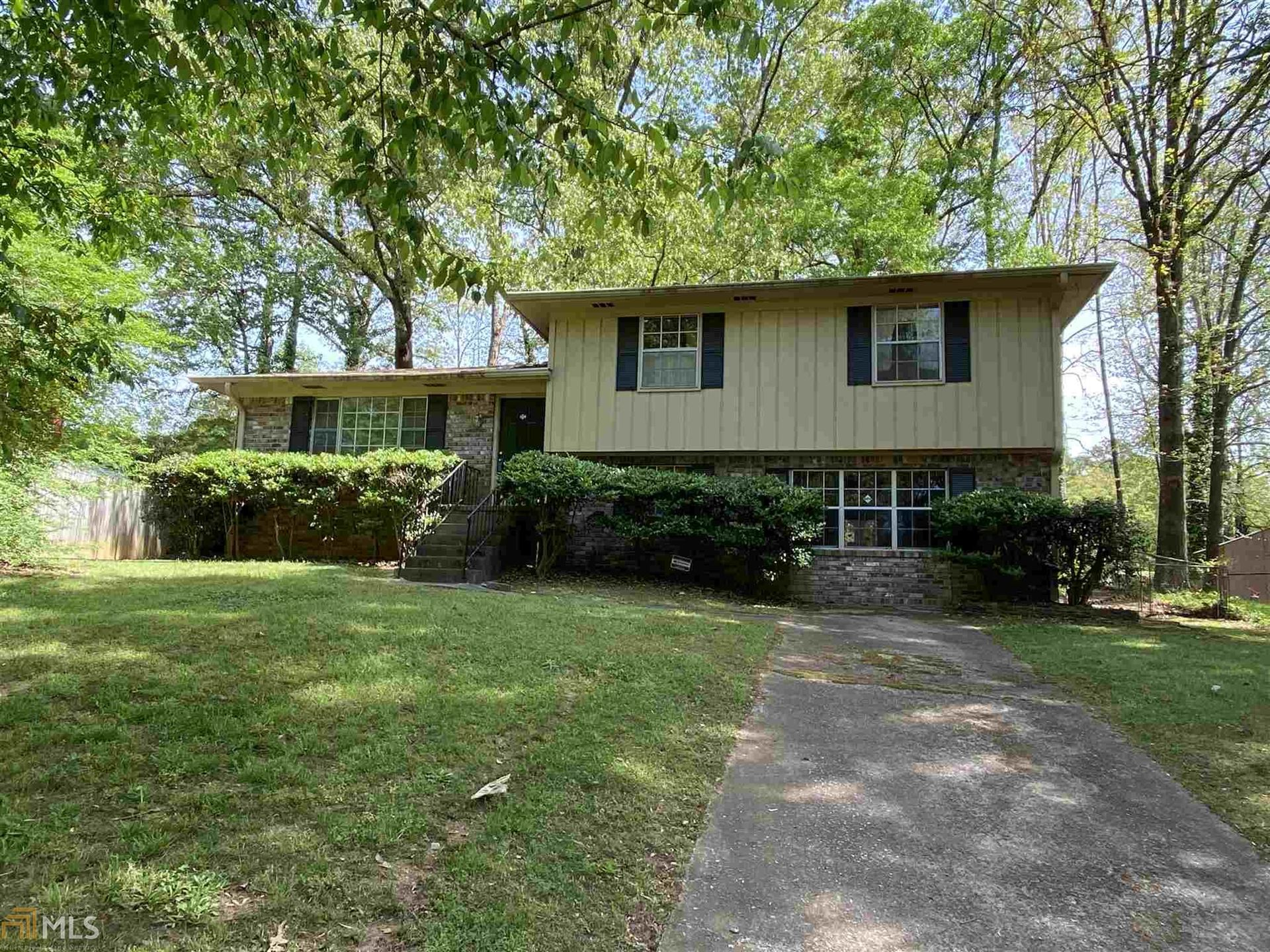 262 Leafwood Ln, Riverdale, GA 30274 - #: 8961805