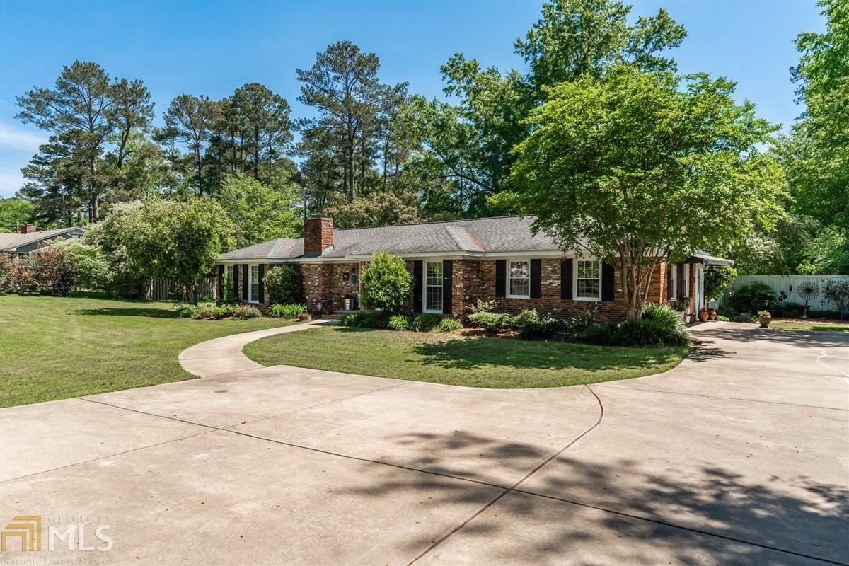 789 Lake Crst, Macon, GA 31210 - MLS#: 8967805