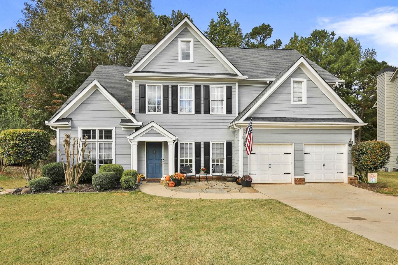 18 Woodshire, Newnan, GA 30265 - #: 8877806