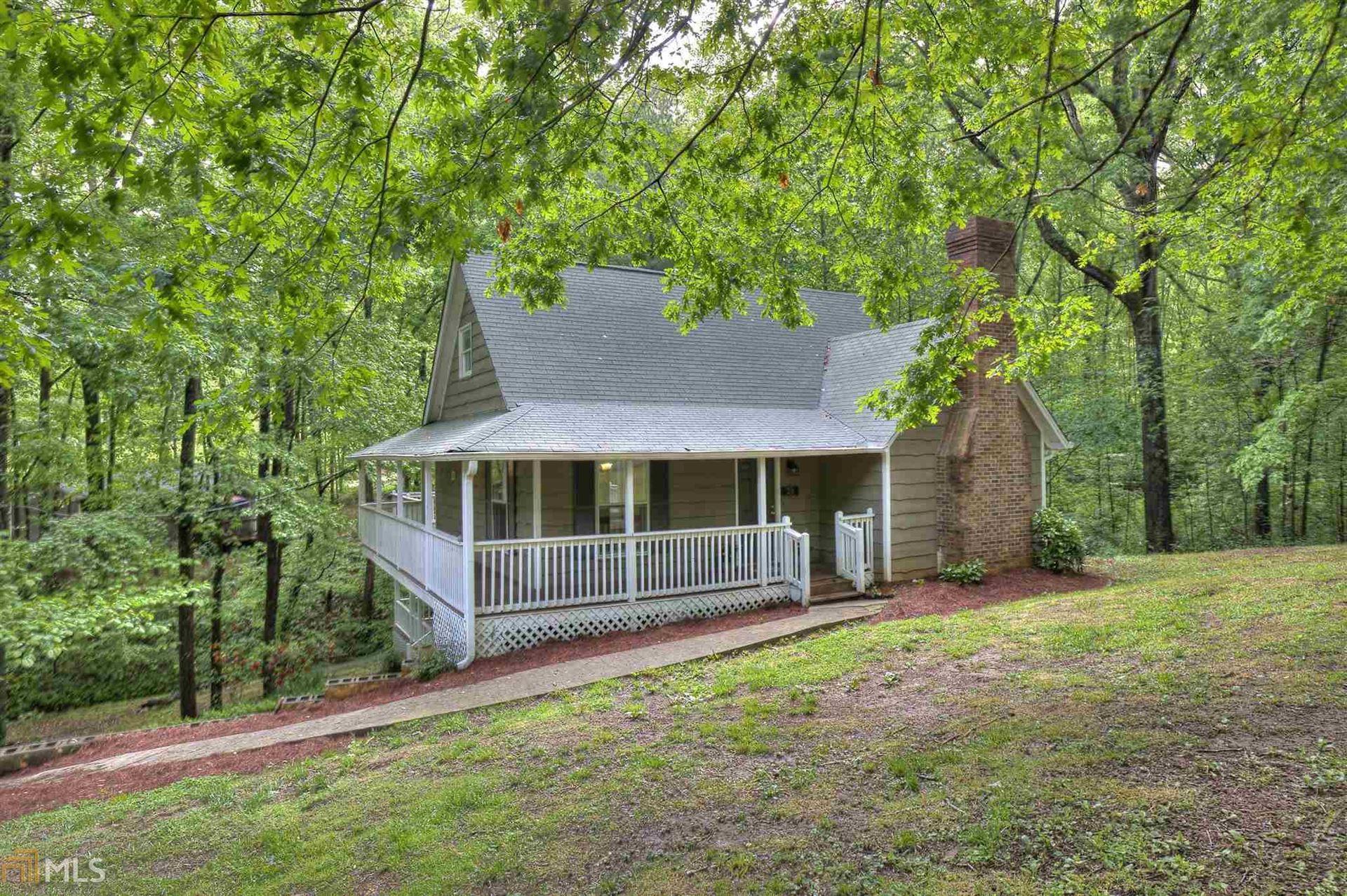 25 Old Mckaskey Creek Rd, Cartersville, GA 30121 - MLS#: 8973806
