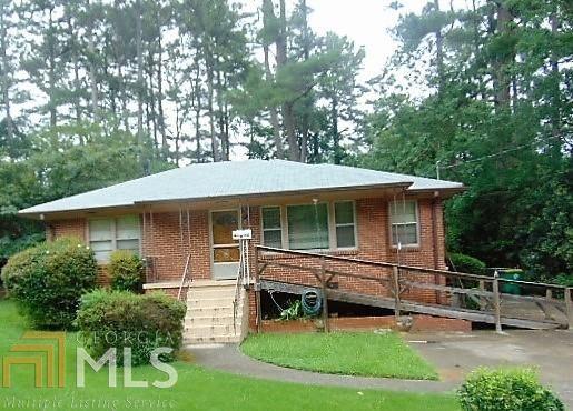 1302 Rocksprings St, Forest Park, GA 30297 - MLS#: 8827807