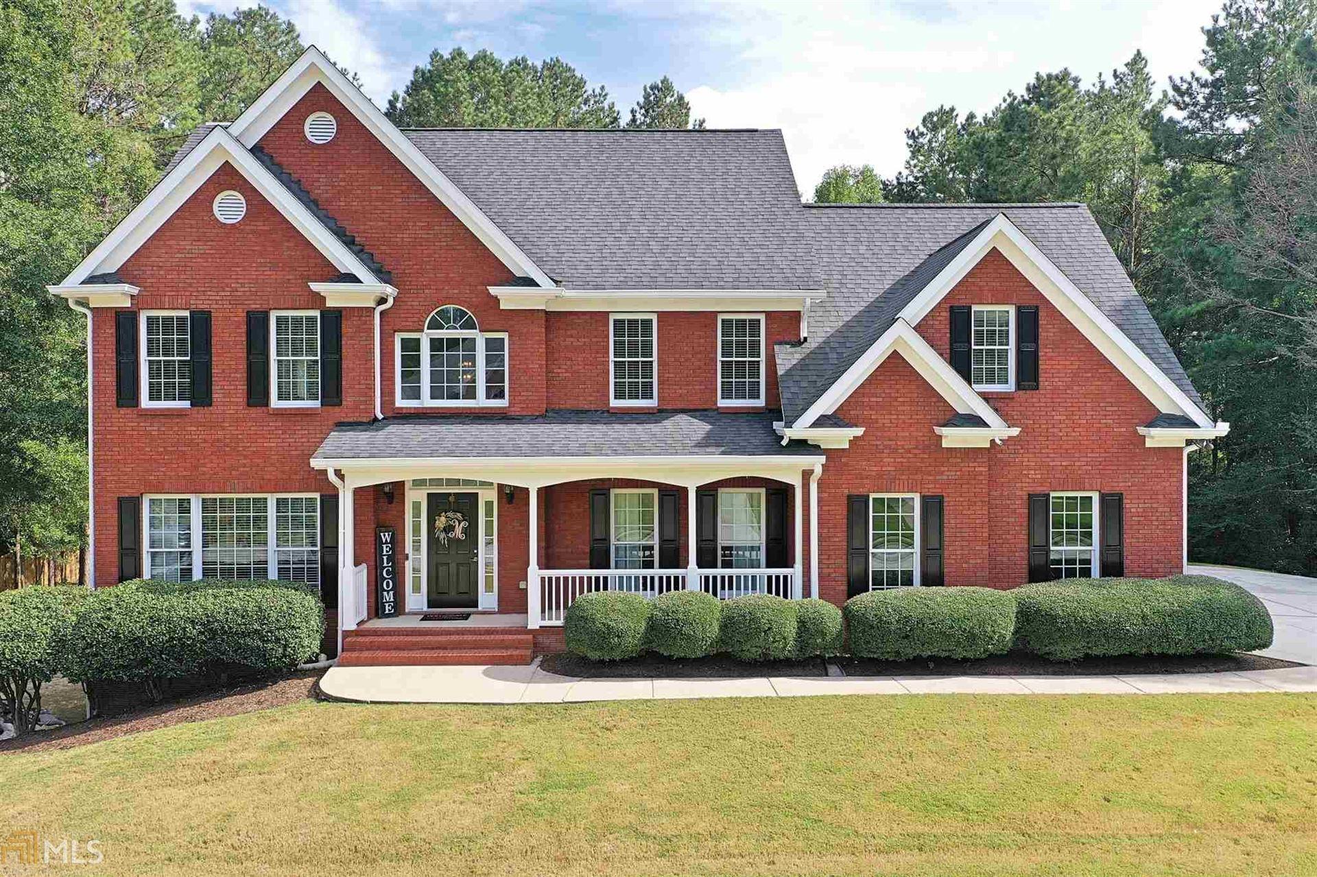 7520 Greens Mill, Loganville, GA 30052 - MLS#: 8862807