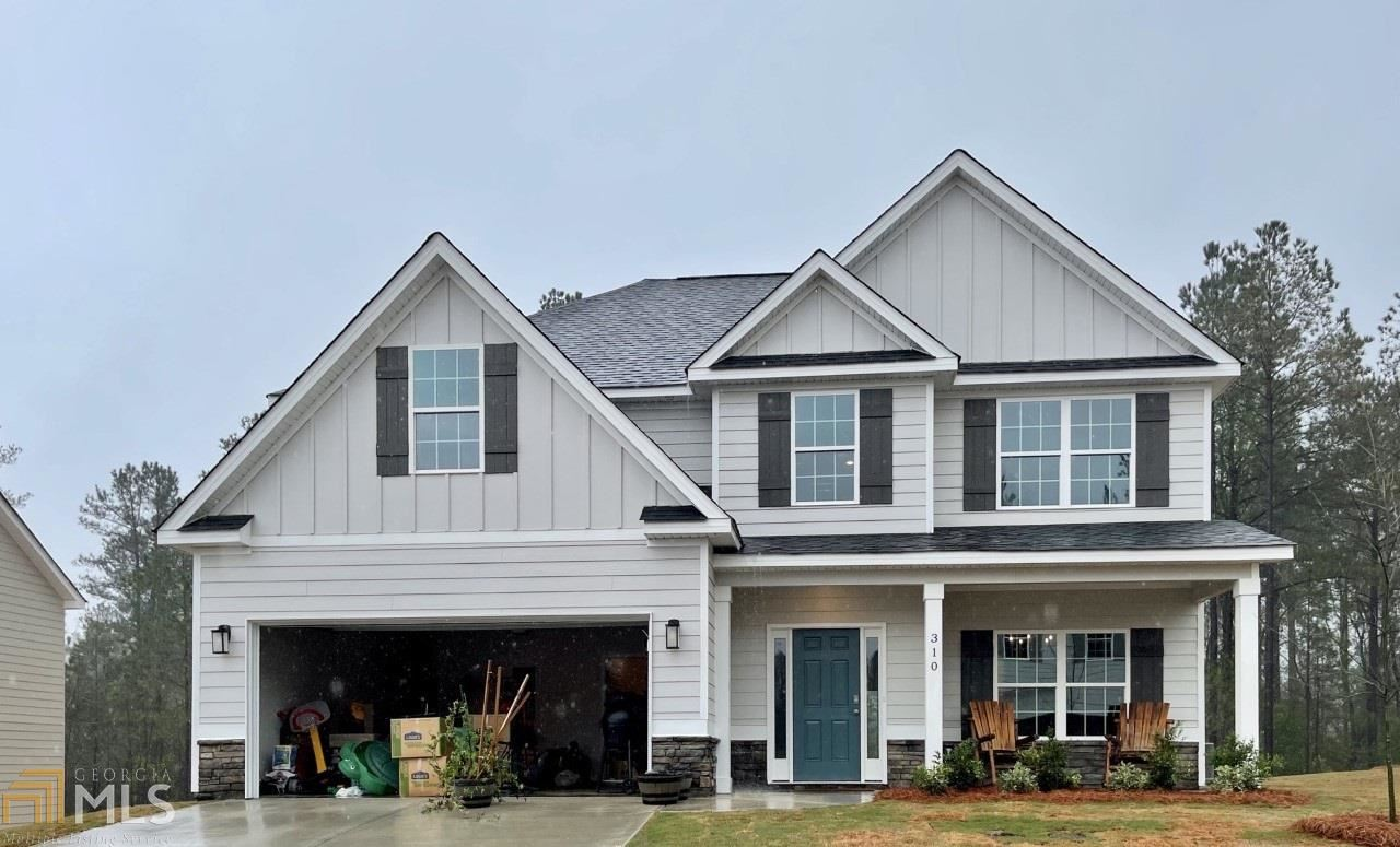 310 Waxmyrtle Way, Perry, GA 31069 - MLS#: 8892807