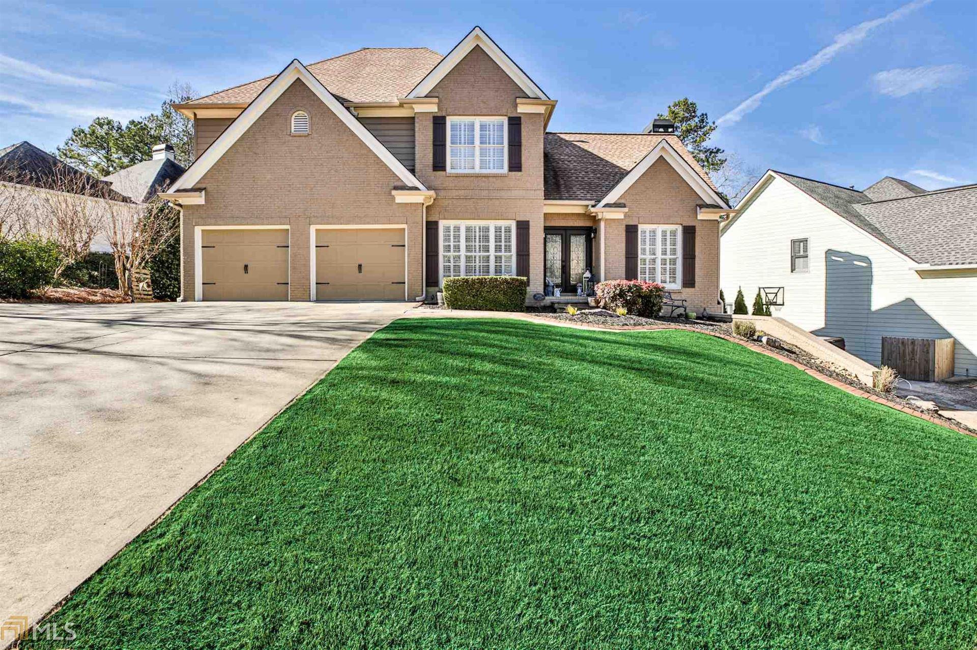 610 Redwood Ln, Canton, GA 30114 - MLS#: 8910807