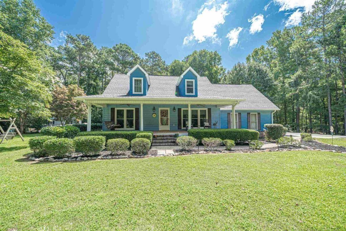 185 Pine Knoll Lane, Eatonton, GA 31024 - MLS#: 9021807