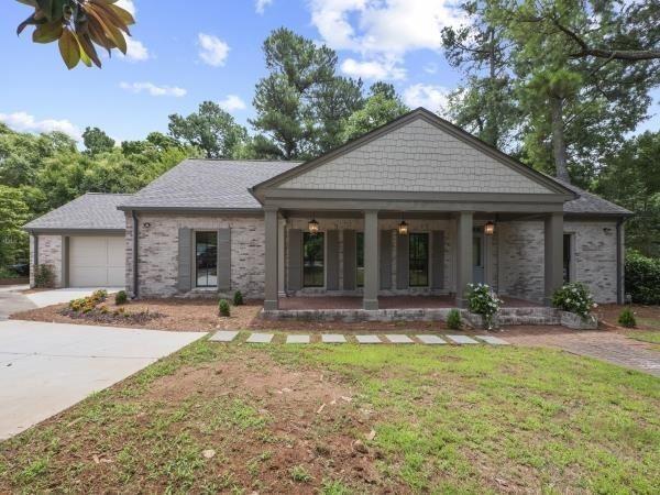607 Dixon Drive, Gainesville, GA 30501 - #: 9019808