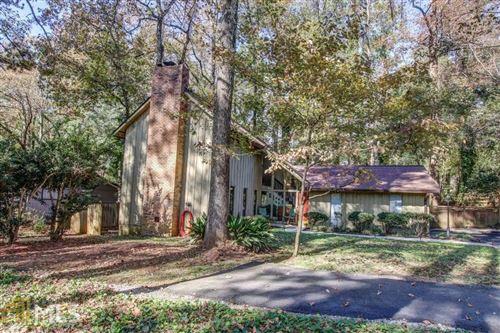 Photo of 4015 Pineridge Dr, Lilburn, GA 30047 (MLS # 8885809)