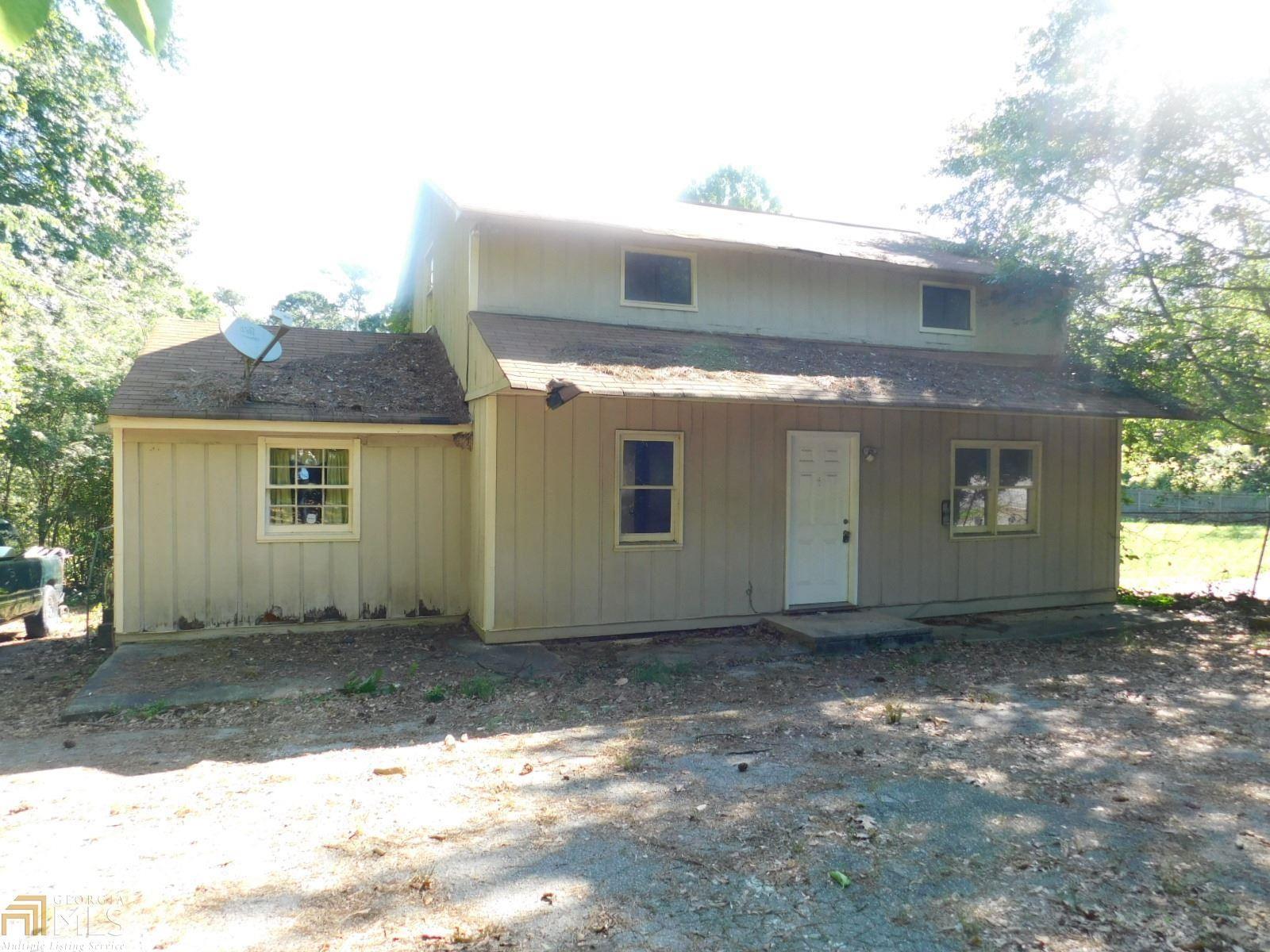 4560 Covington Hwy, Decatur, GA 30035 - MLS#: 8808809