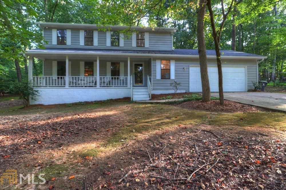 145 Downing Ct, Fayetteville, GA 30214 - #: 8838809
