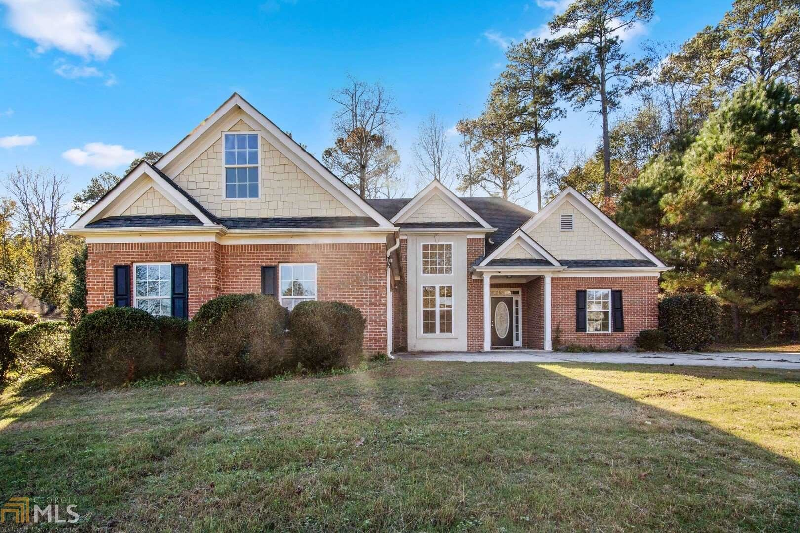 50 Blue Grass Way, Oxford, GA 30054 - #: 8891809