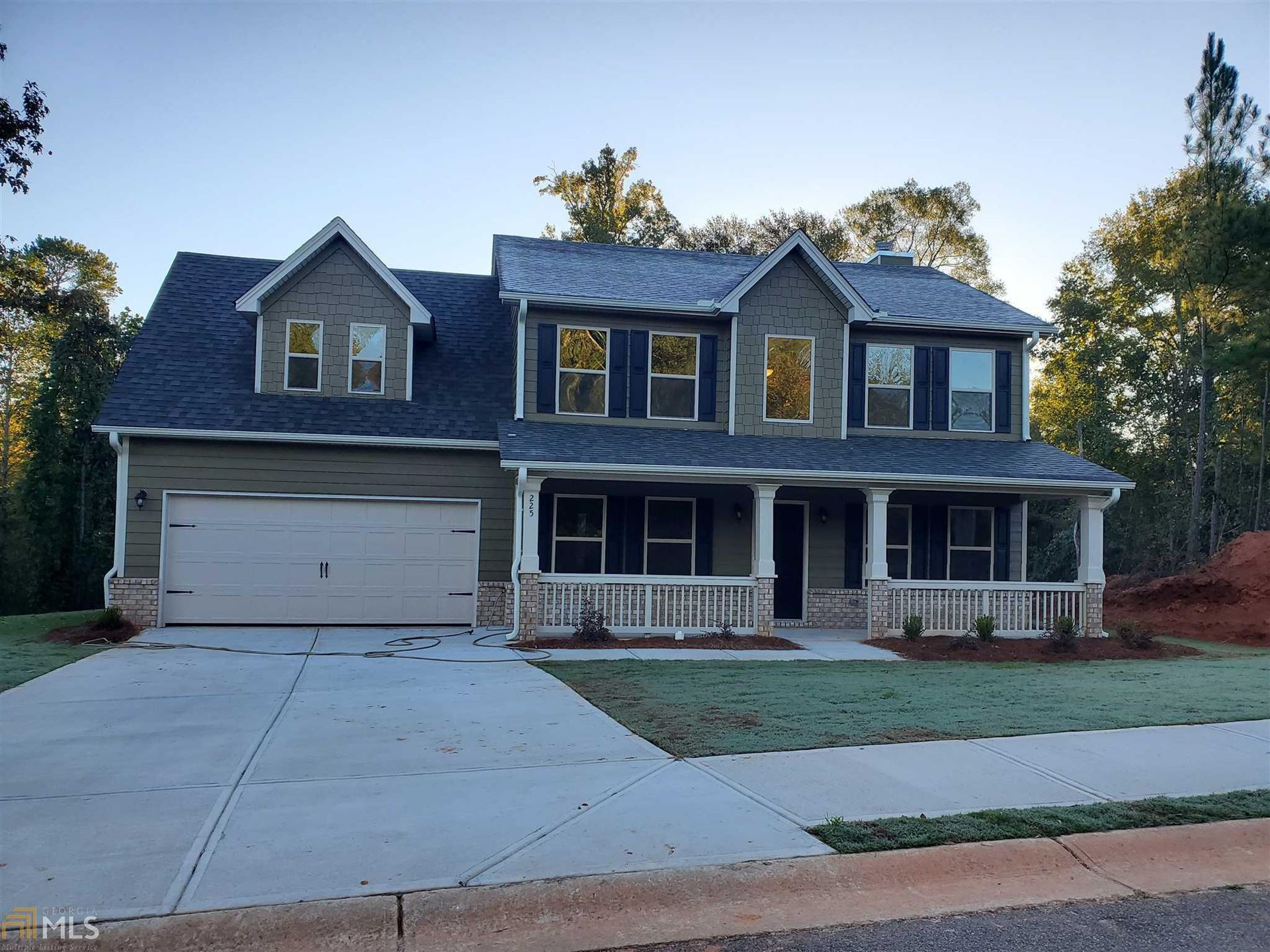235 First St, Statham, GA 30666 - MLS#: 8894809