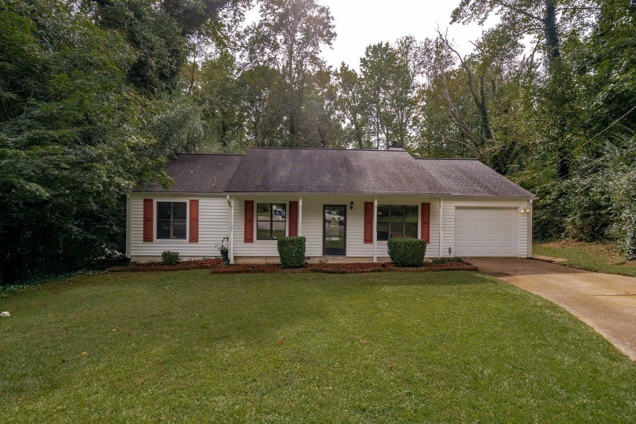 3429 Owens Pass NW, Kennesaw, GA 30152 - #: 9052809