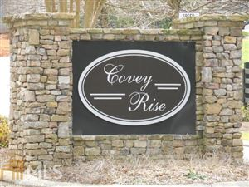 Photo of 16 Covey Rise Dr, Rome, GA 30161 (MLS # 8341810)