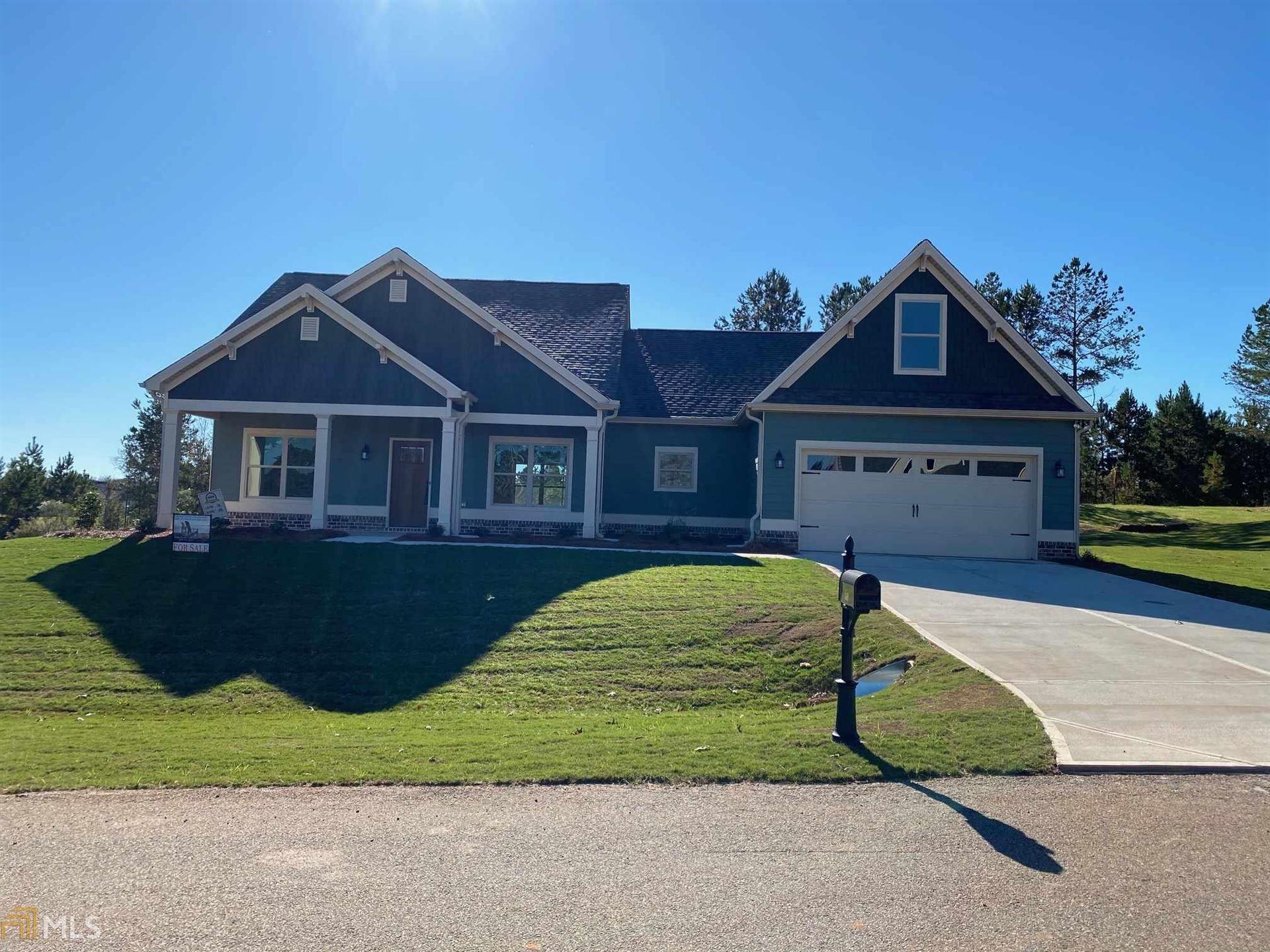 158 Alexander Lakes Dr, Eatonton, GA 31024 - MLS#: 8822810