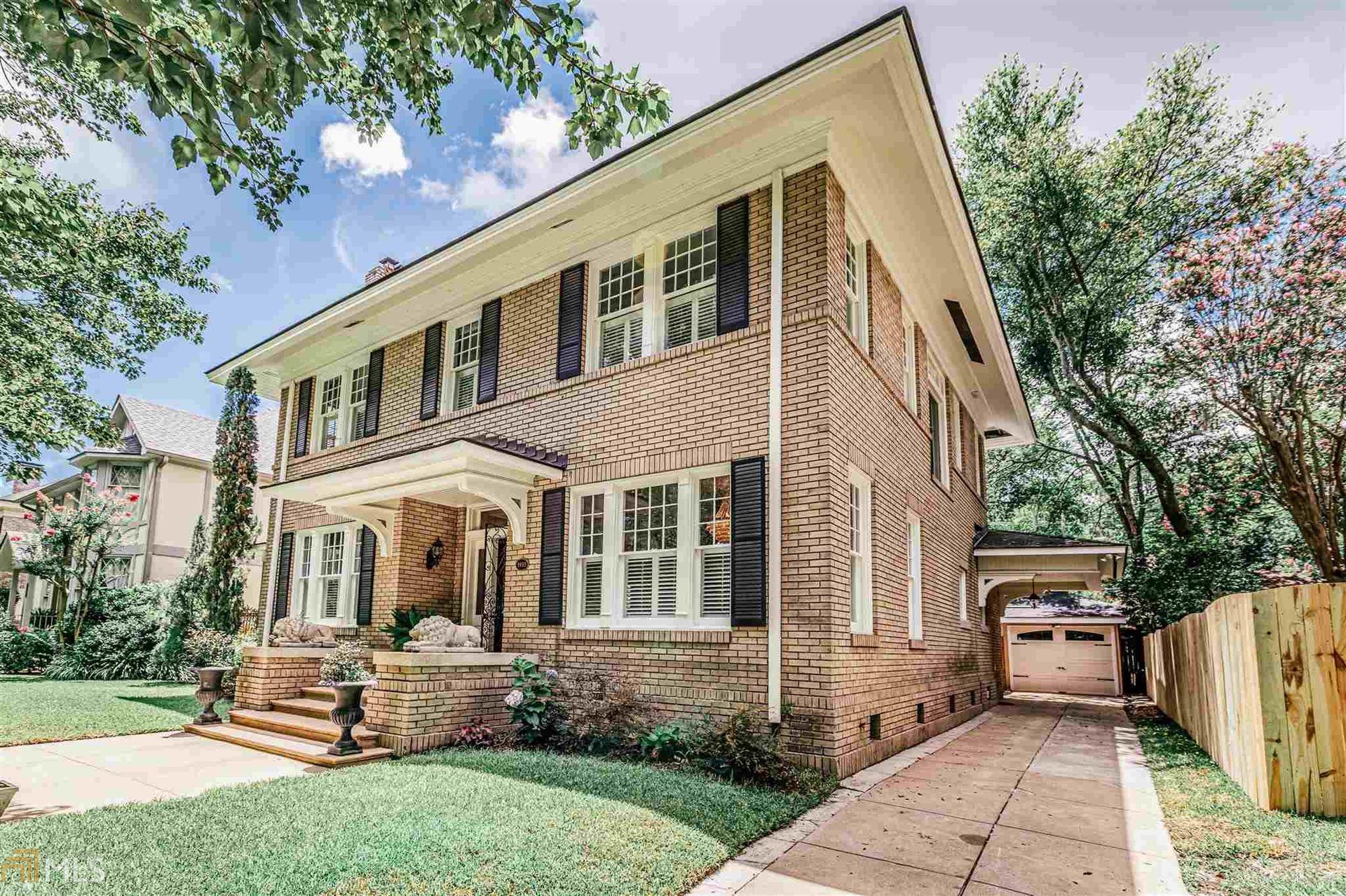 111 E 44Th, Savannah, GA 31405 - MLS#: 8840810
