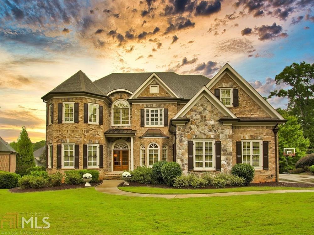 1324 Glen Cedars Dr, Smyrna, GA 30126 - MLS#: 8865810