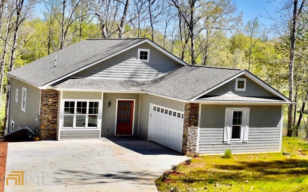 18 Coopers Ln, Hayesville, NC 28904 - #: 8930810