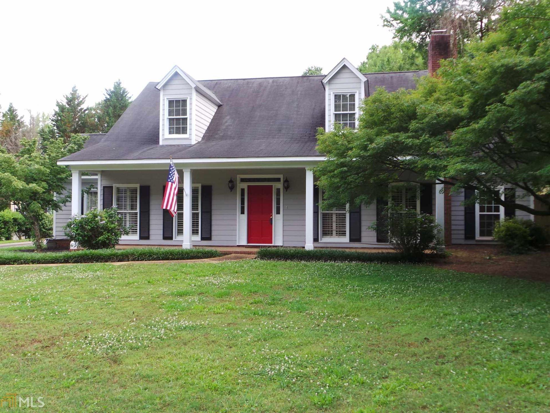 505 Cherokee, LaGrange, GA 30240 - #: 8792811
