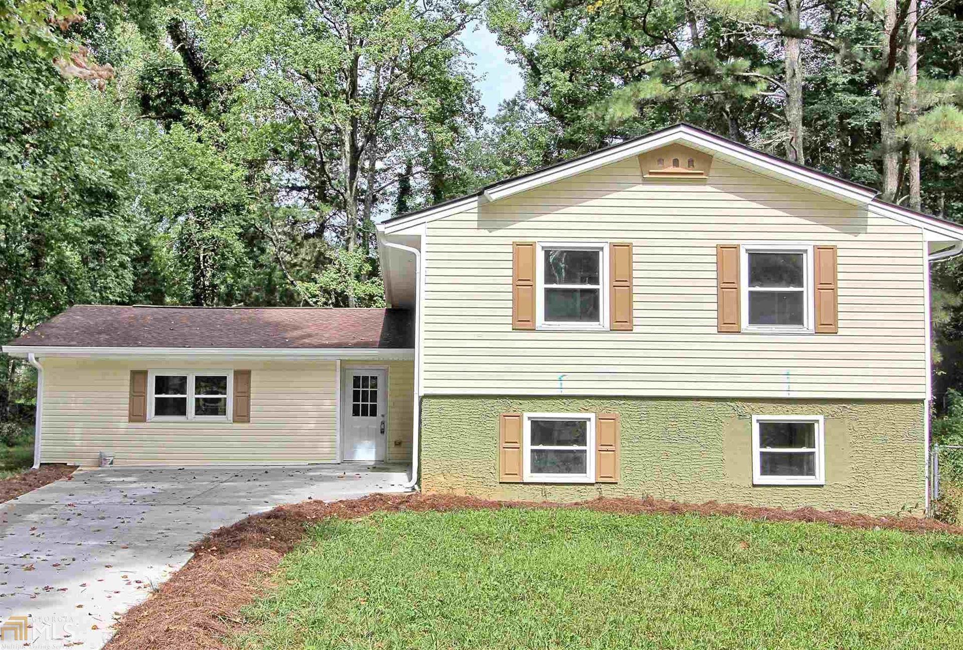 1557 Pintail Ct, Jonesboro, GA 30238 - #: 8857811