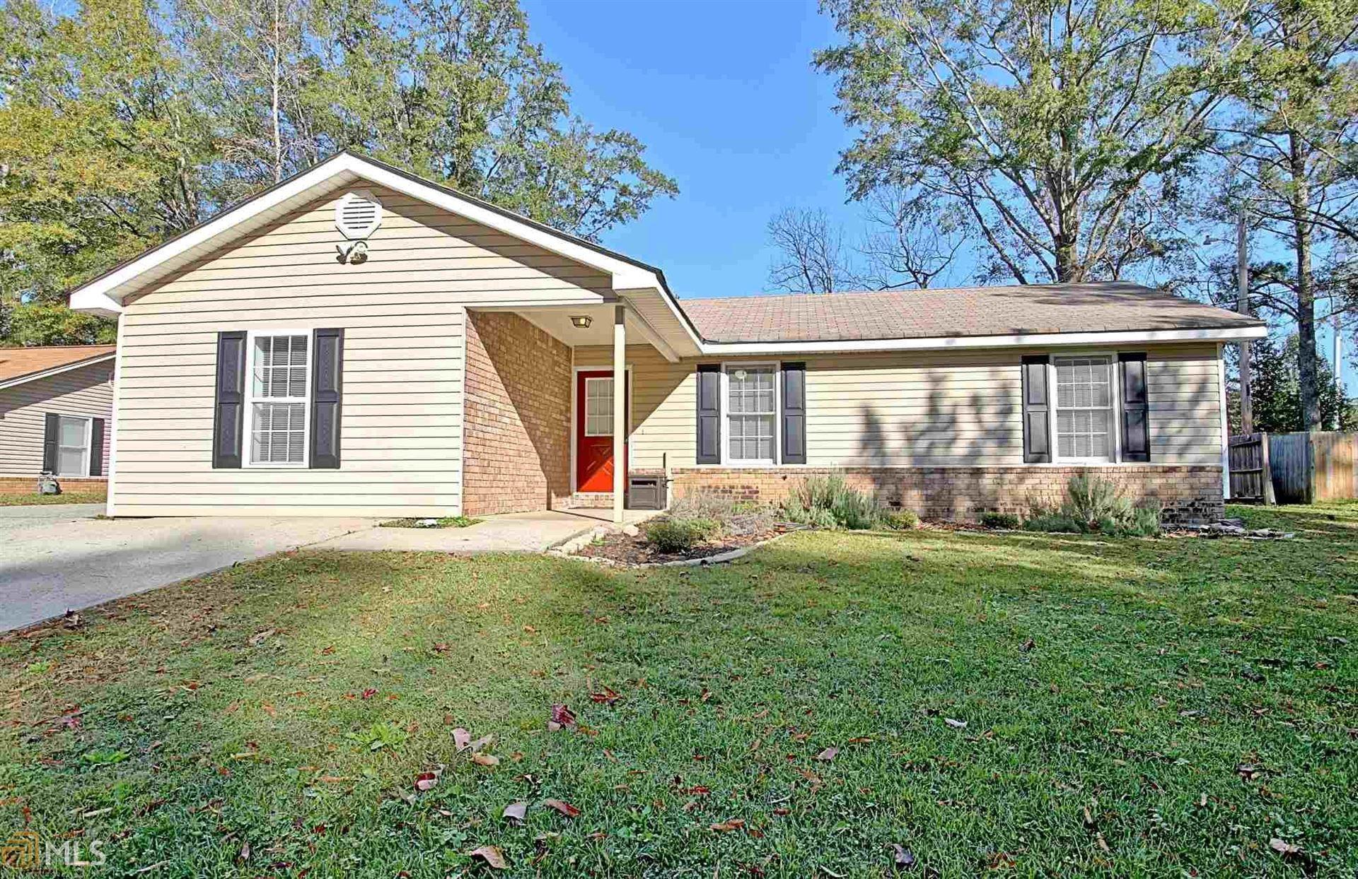 117 Caldwell Dr, Hampton, GA 30228 - MLS#: 8893811