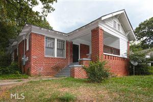 Photo of 1523 Stokes Avenue, Atlanta, GA 30310 (MLS # 8647812)