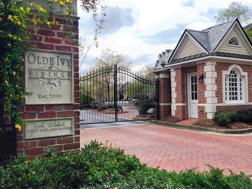Photo of 4810 Ivy Ridge Drive SE #401, Atlanta, GA 30339 (MLS # 9008812)