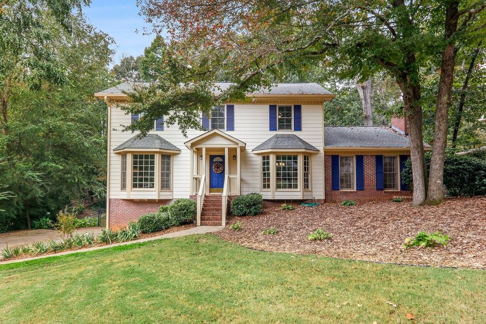 235 Wickerberry Holw, Roswell, GA 30075 - #: 8874812