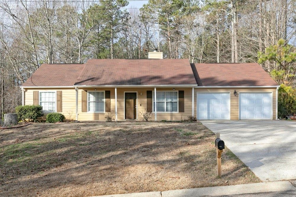 1361 Woodmill Trace, Powder Springs, GA 30127 - MLS#: 8913812