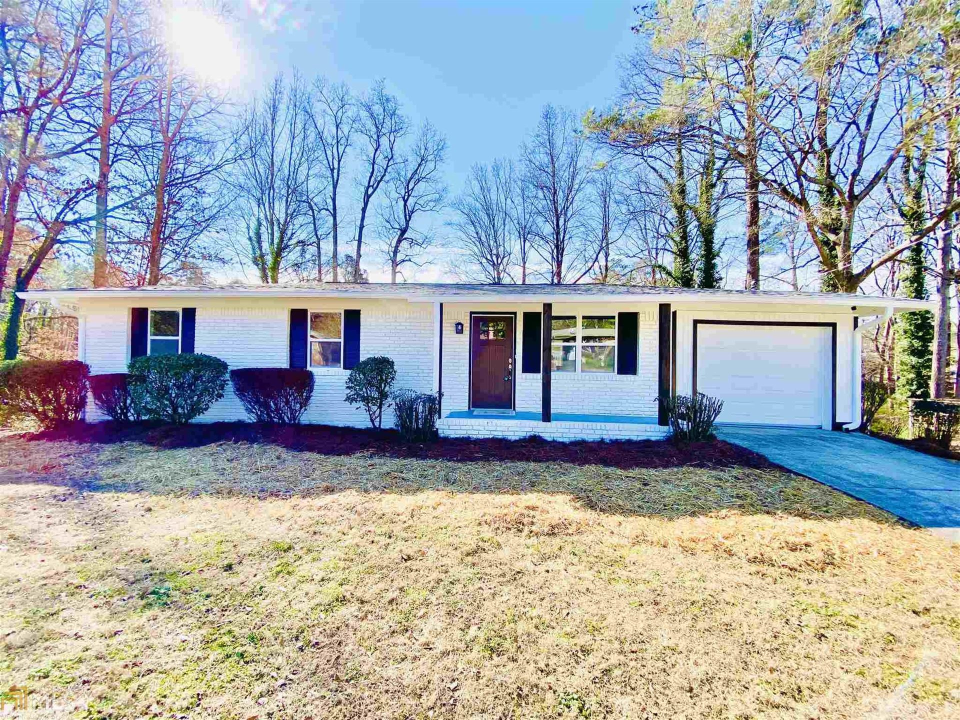 444 Concord Woods, Smyrna, GA 30082 - MLS#: 8915812