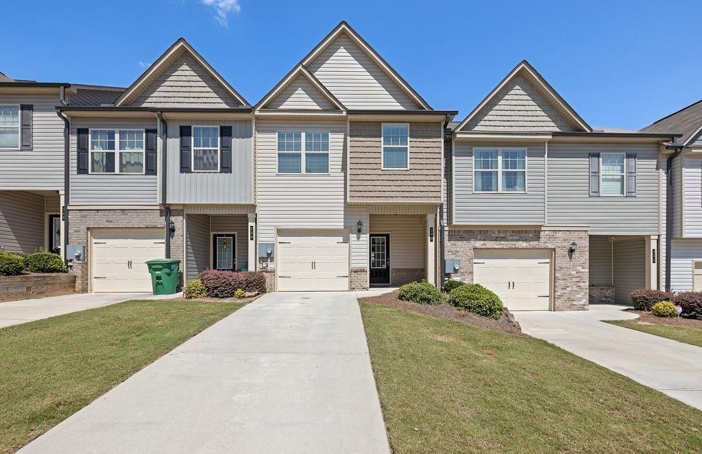352 Turtle Creek Drive, Winder, GA 30680 - #: 9047812