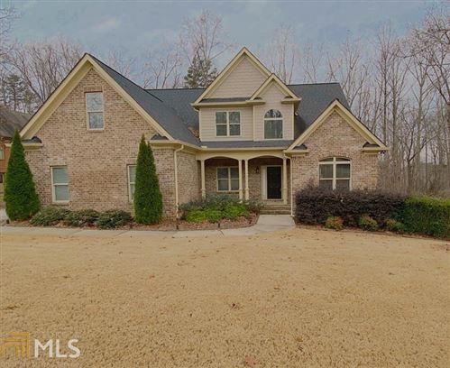 Photo of 230 Fountainhead Drive, Jefferson, GA 30549 (MLS # 8912813)
