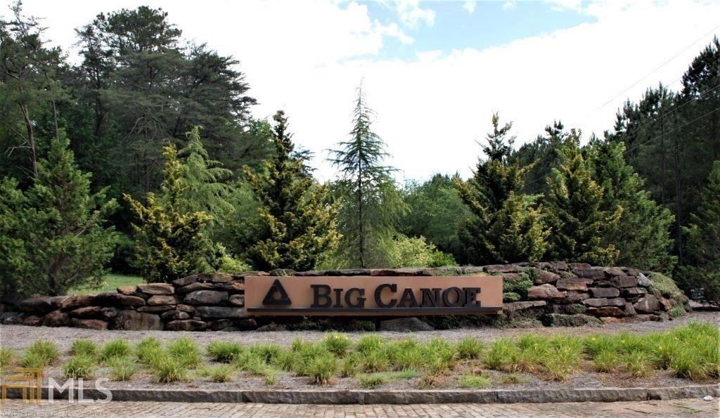 9320 Blackwell Creek Way, Big Canoe, GA 30143 - #: 8772813