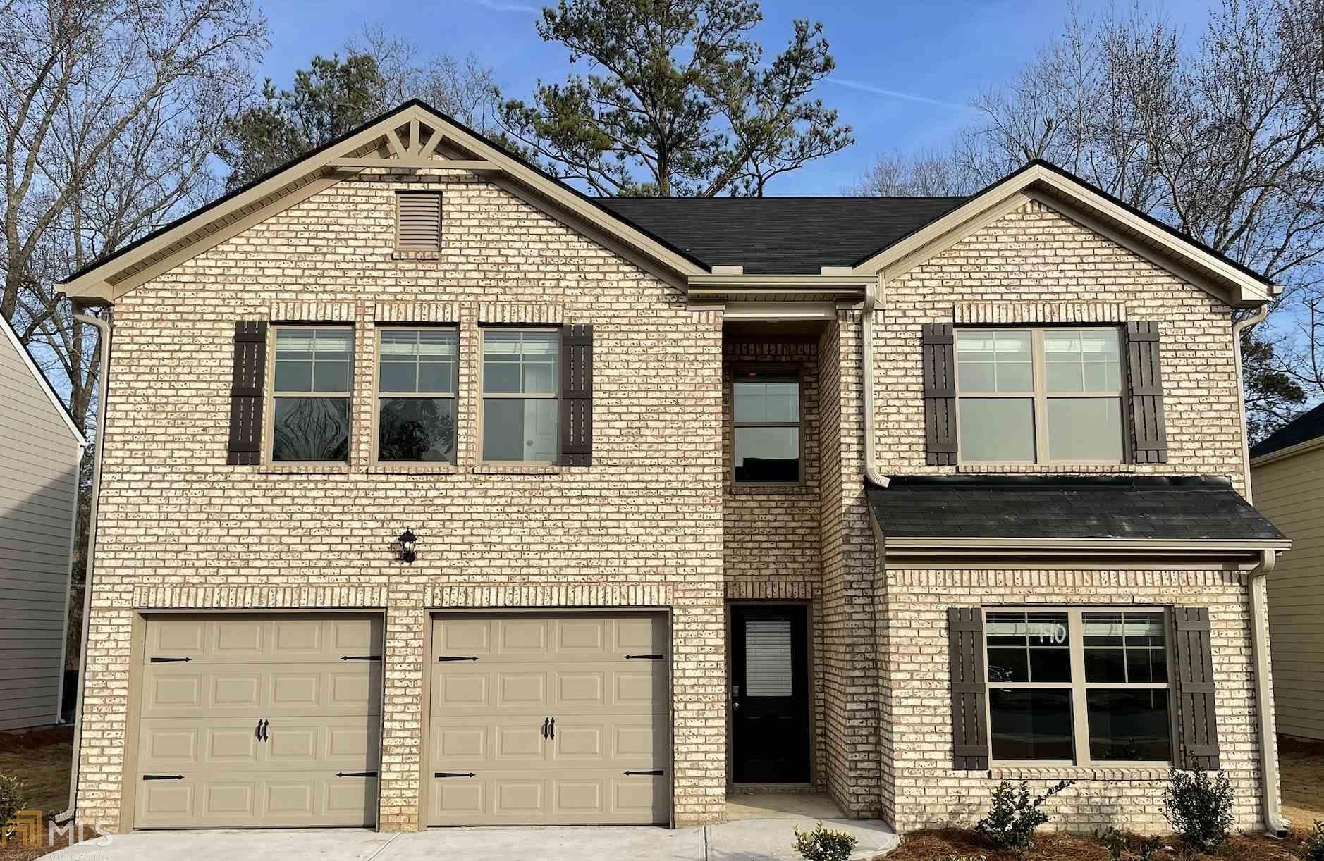 6414 Beaver Creek Trl, Atlanta, GA 30349 - MLS#: 8861813