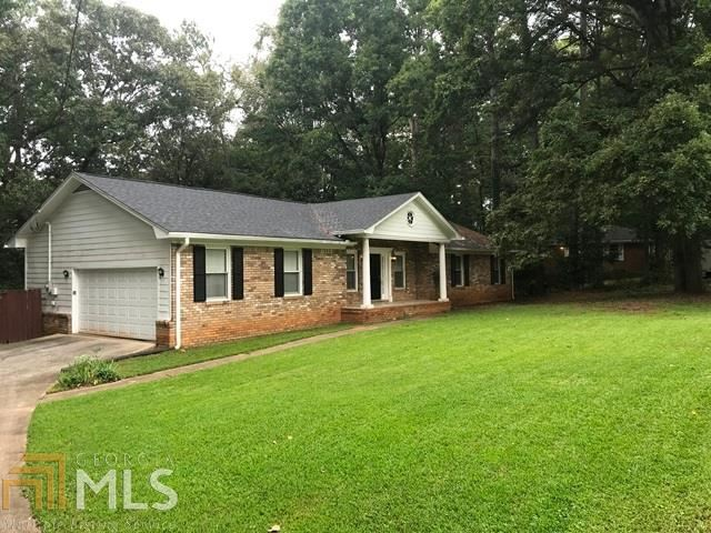 Photo for 9137 Woodhaven Dr, Covington, GA 30014 (MLS # 8862813)