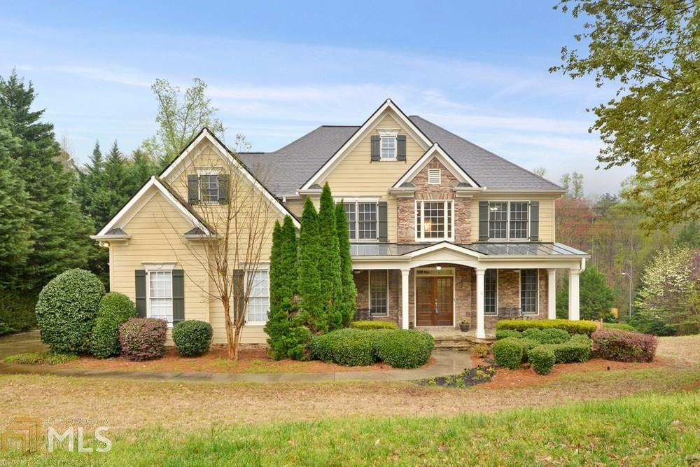 5133 Millwood Dr, Canton, GA 30114 - MLS#: 8866813