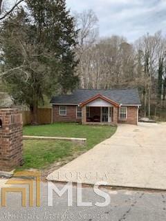 3381 Nw Lake Valley Rd, Atlanta, GA 30331 - #: 8942813