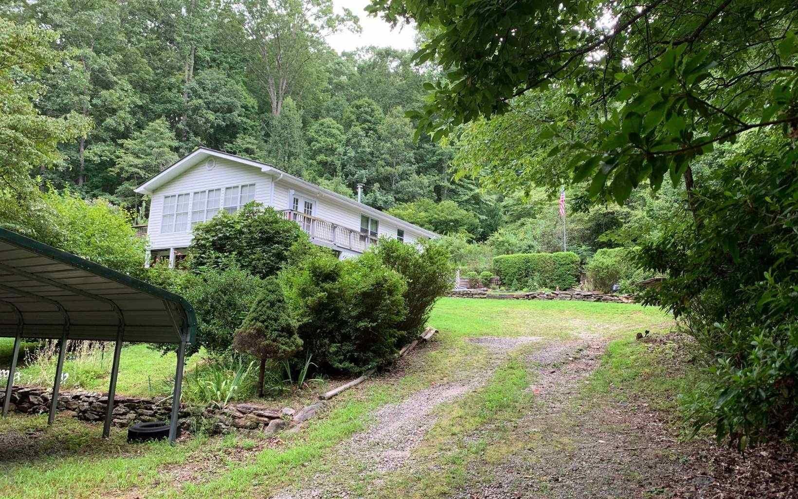 112 Mcdonald Overlook Dr, Hayesville, NC 28904 - MLS#: 8834814