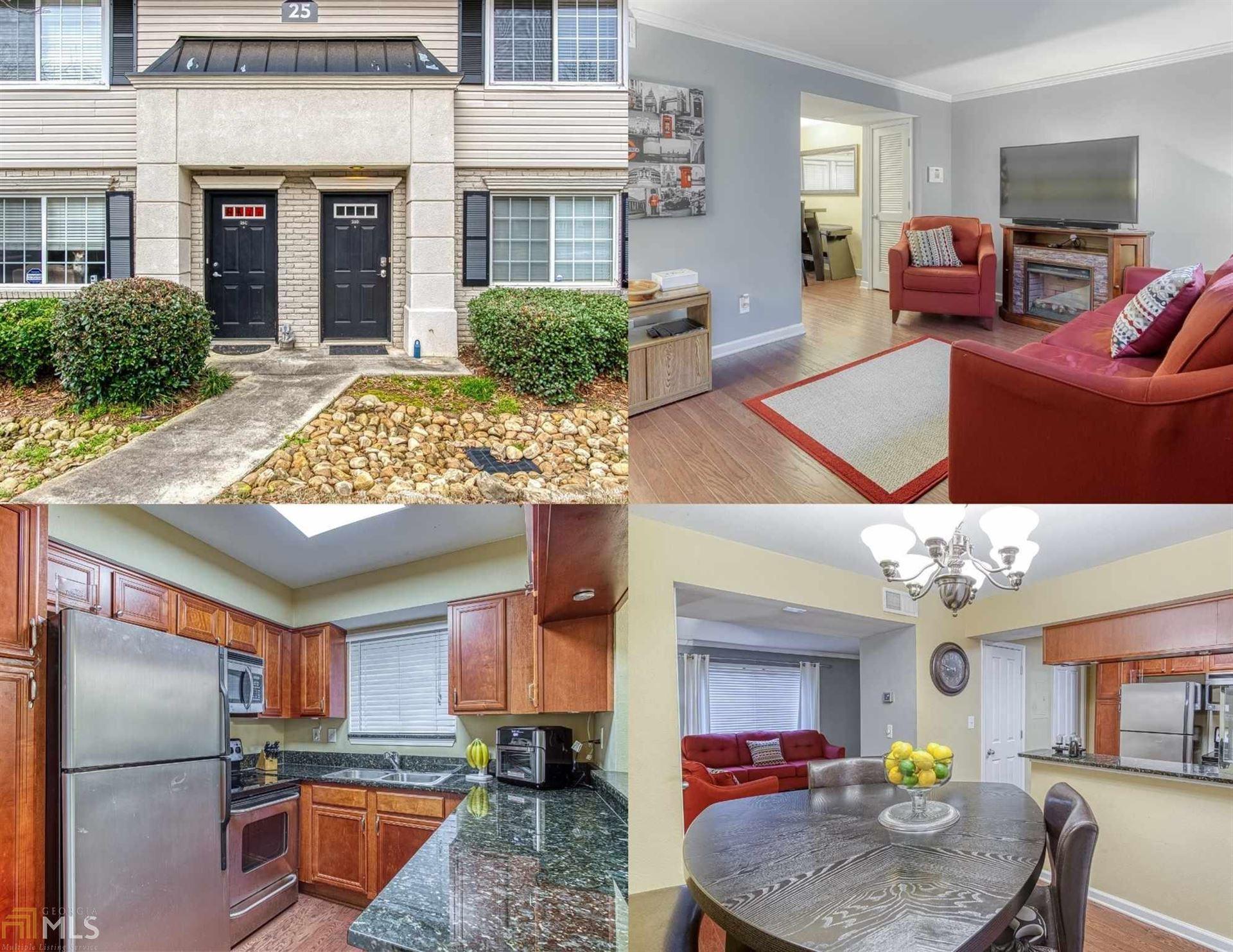 6940 Roswell Rd, Atlanta, GA 30328 - MLS#: 8909814